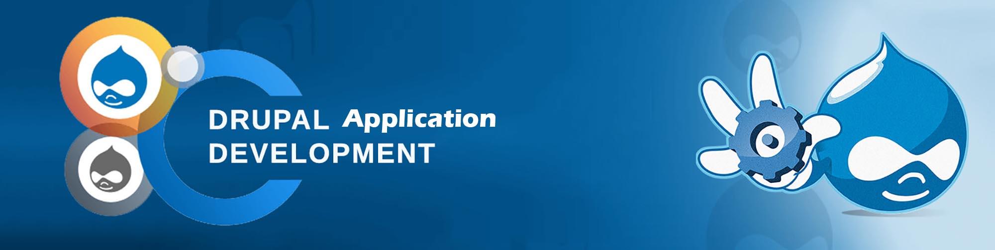 Drupal Application Development