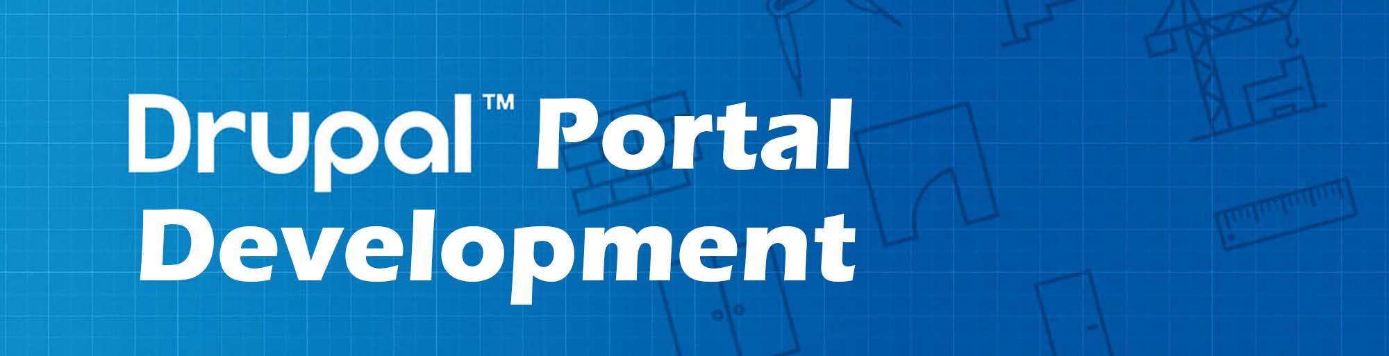 Drupal Web design & Development